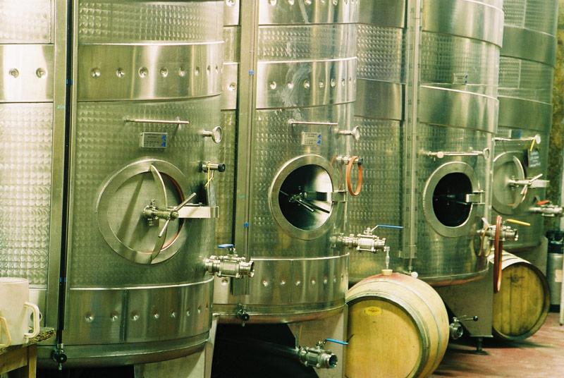 Stonewall Wines Vineyards